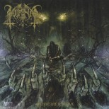 HORNA - Sudentaival Digipak CD