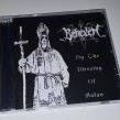 BEHEXEN - By The Blessing of Satan CD - CD jewelcase