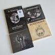 SEKTARISM - 4 CDs bundle - CD - Bundle