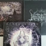 HETROERTZEN - Vinyl BUNDLE