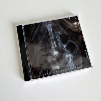 BATHORY LEGION / HERMANN KOPP – Das Unheimliche CD - CD jewelcase