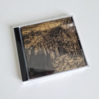 ORDINANCE In Purge There Is No Remission CD - CD jewelcase