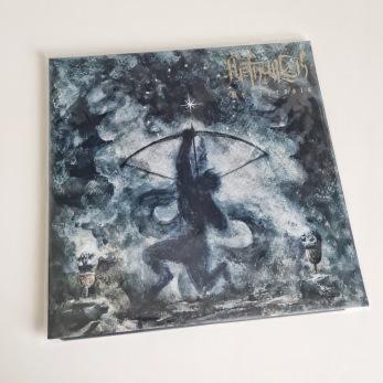 AETHYRICK – Apotheosis LP - Black 12