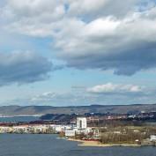 14 Erhard Gollenia 4 vy från Munksjötornet