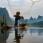43_Monica Engstrand Årets Bild-20_Dig.färg_Skarvfiskare på bambuflotte