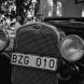 Bo Svensson Farfars bil