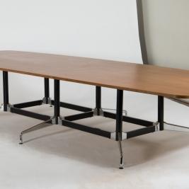 Konferensbord, Vitra Segmented Table 380 cm - Charles & Ray Eames - Från år 2015