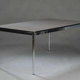 Matbord/konferensbord, USM Table - Fritz Haller & Paul Schärer