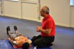 Vi utbildar i hjärt - och lungräddning och hjälper er hitta rätt hjärtstartare
