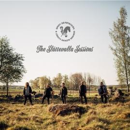 The Slättevalla Sessions LP