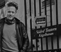 Simon Swahnström - Live på Mosebacke (2013)