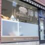 Vinyldekor dörr och fönster, Halmstad, Halland