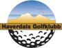 Haverdals golfklubb logo