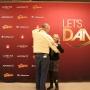 Vepa tyg lets dance Halmstad Halland
