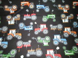 Svart traktortyg FQ 45:- eller 139:- per meter