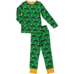 Pyjamas från Maxomorra 249:- stl 86/92-122/128