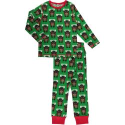 Pyjamas från Maxomorra 86/92-122/128. 249:-