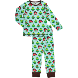 Pyjamas Forest Maxomorra 249:-