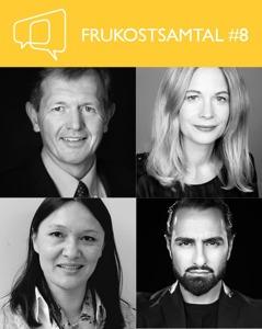 Smarta Samtal™ #8 - okt15 - Innovation