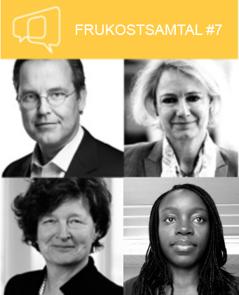 Smarta Samtal™ #7 - jun15 - Investeringar i Afrika
