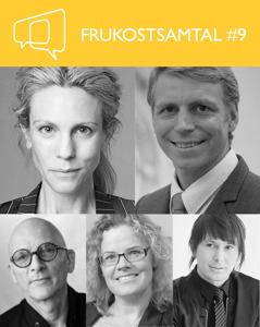 Smarta Samtal™ #9 - nov15 - Delningsekonomin