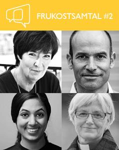 Smarta Samtal™ #2 - okt14 - Integration