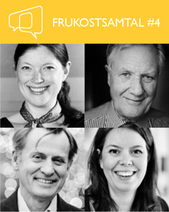 Smarta Samtal™ #4 - jan15 - Skugg-innovatonsråd