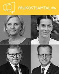 Smarta Samtal™ #6 -  maj15 - Hållbar företagsledning