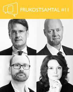 Smarta Samtal™ #11 - jan16 - Vem ska äga Sverige?