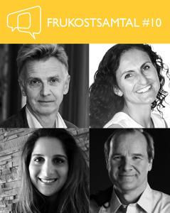 Smarta Samtal™ #10 - dec15 - Flyktingsituationen