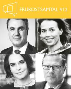 Smarta Samtal™ #12 - april16 - Hållbar energi