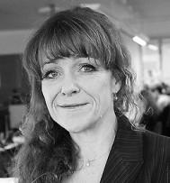 Helena Blomquist