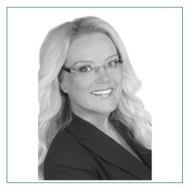 Carina Swartz, RS Biokosmetik Syd AB, Vice Ordförande