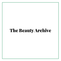 Distribueras av The Beauty Archive EF