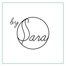 Distribueras av Organics by Sara Skincare AB