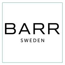 Distribueras av Barr Sweden AB