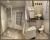 Före och efter bilder badrum