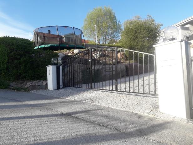 Grind i Ekerö, Stockholm