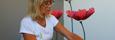 Rose-Marie Norrby massör akupunktör terapeut