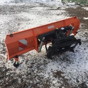 Snöblad 240 - Snöblad 240