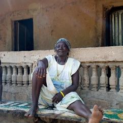 Guinea Bissau - Orango