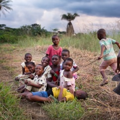 Western Congo