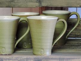 Kaffemugg Gran Keramik
