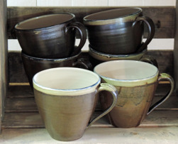 Temugg Aska keramik
