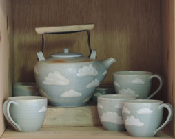 Teservice Clouds keramik