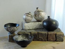 Urnor keramik