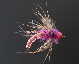 Purple Trout Candy