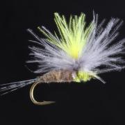 Parachute Yellow - Grey CDC
