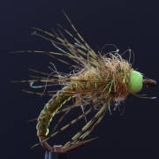 Chartreuse Trout Candy