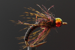Rainbow Trout Candy